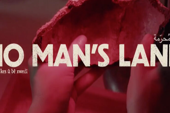 Filmograph: Serialul No Man's Land