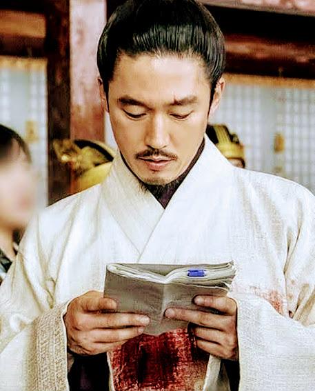 Exercițiu de admirație - k-drama istorice